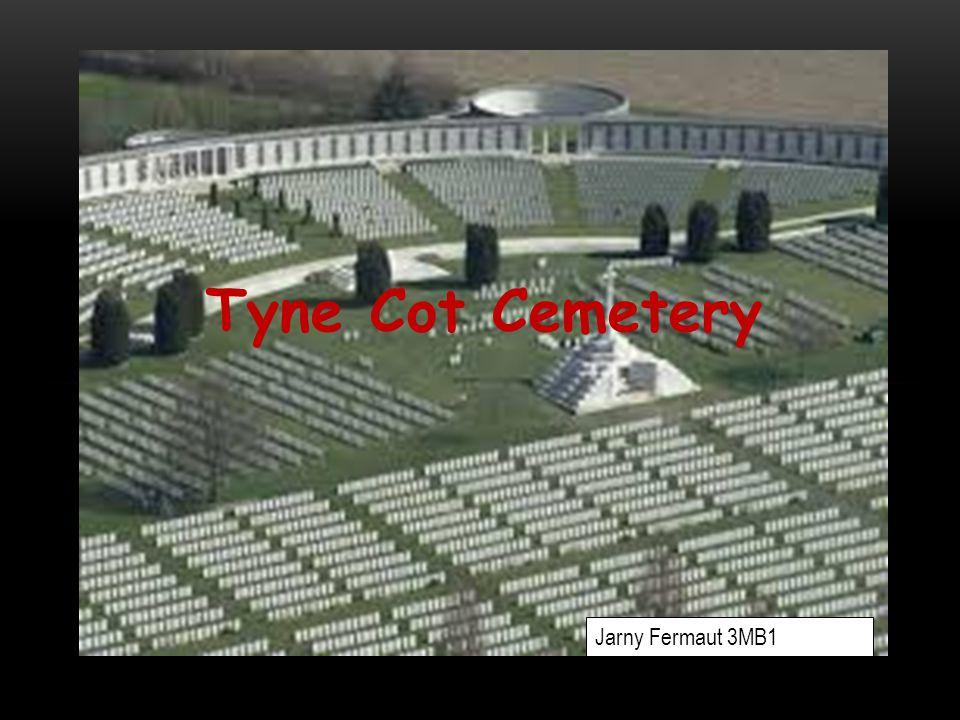 Tyne Cot Cemetery Jarny Fermaut 3MB1