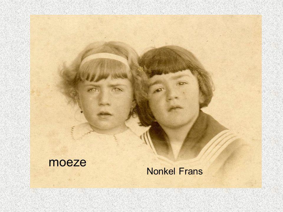 moeze Nonkel Frans