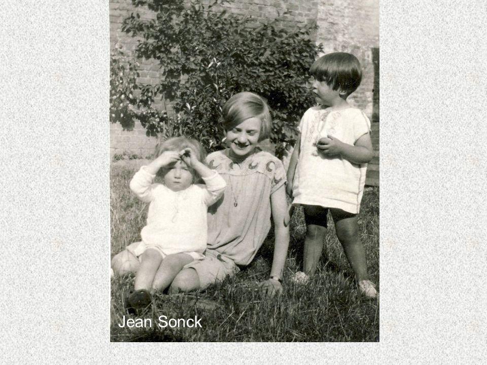 Jean Sonck