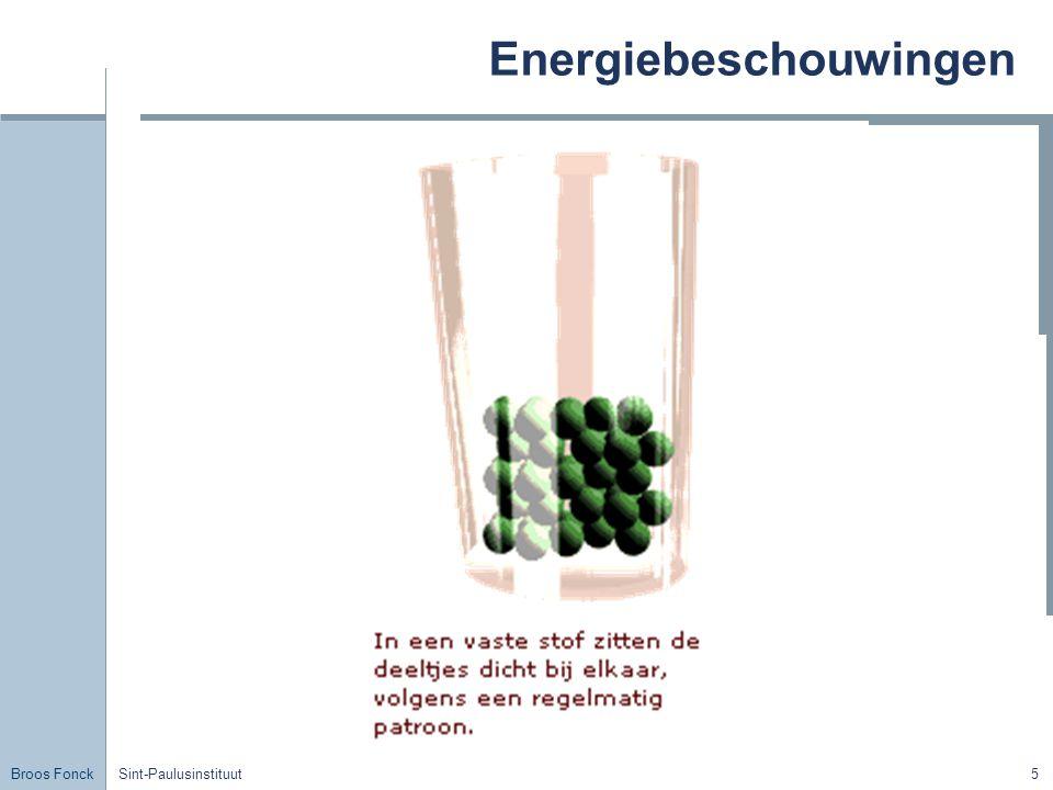 Broos Fonck Sint-Paulusinstituut5 Energiebeschouwingen
