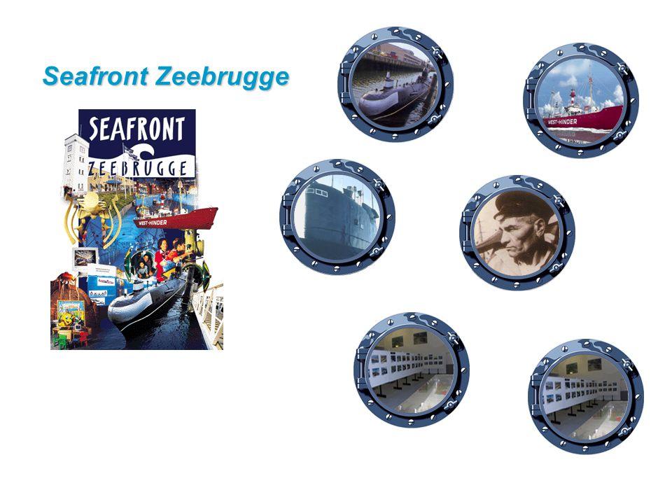 Seafront Zeebrugge