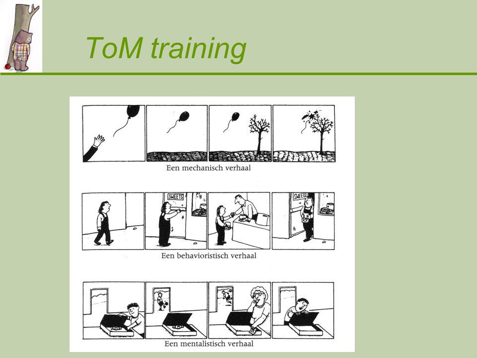 ToM training