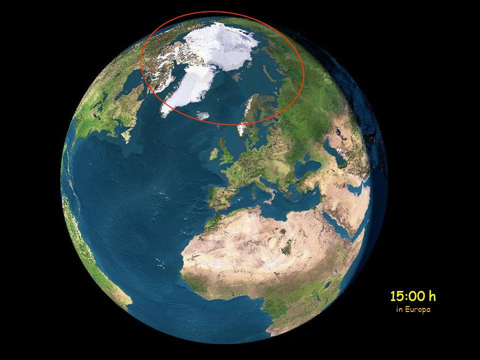 14:00 h in Europa