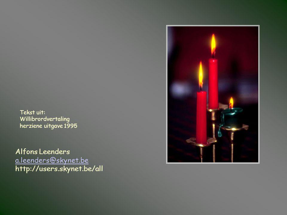 Wees blij en juich, want in de hemel wacht jullie een rijke beloning ! Matt 5/12