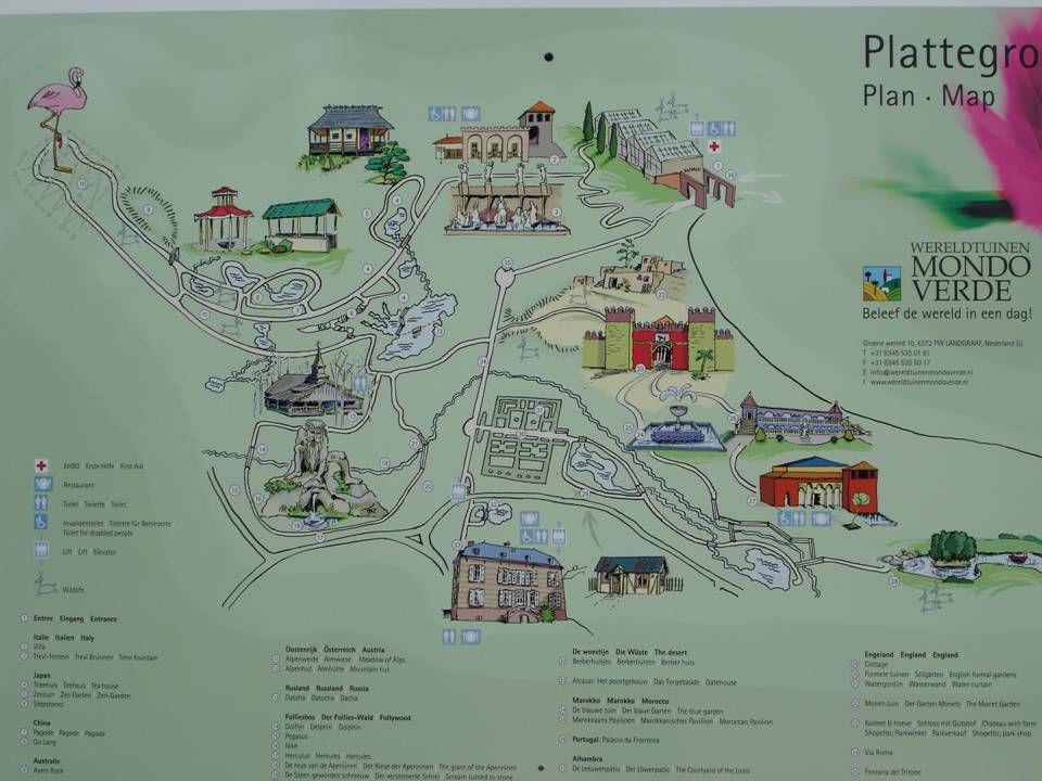 Landgraaf | Begeef je in de Tropenserre van Mondo Verde en geniet van fauna en flora in een zuiders warm en vochtig klimaat.