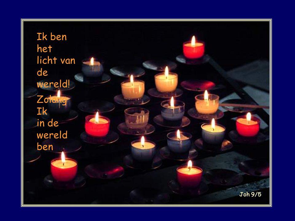 Waarachtig Ik verzeker u: Joh 6/47 wie gelooft, bezit eeuwig leven.