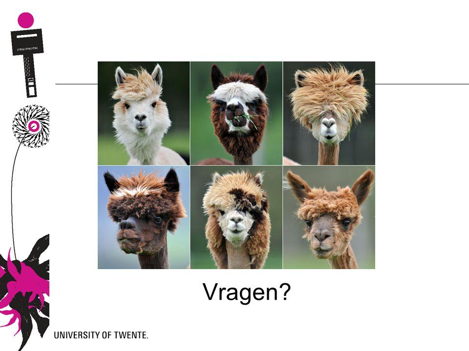 Narratieve Psychologie Voorlichting verdiepingsvakken BA2 Donderdag 20 maart Docent: Anneke Sools