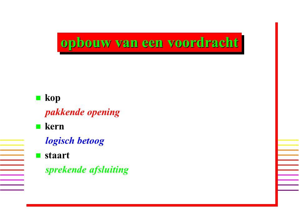 transparanttransparant n n goede leesbaarheid – –7 tot 10 regels – –woorden niet in hoofdletters – –brede marges – –consequent zijn met lay-out en kleur n n let op correct gebruik – –lichtsterkte – –deels bedekken – –aanwijzen