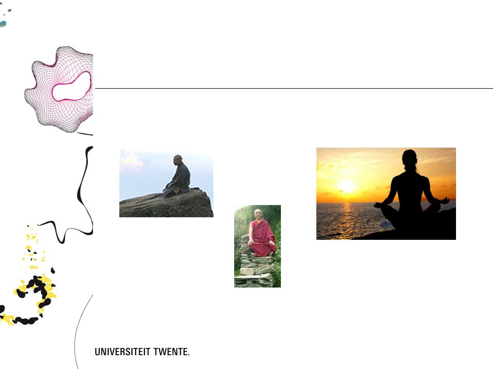 Niet-reageren Een non-reactieve houding kunnen aannemen ten opzichte van innerlijke ervaringen.