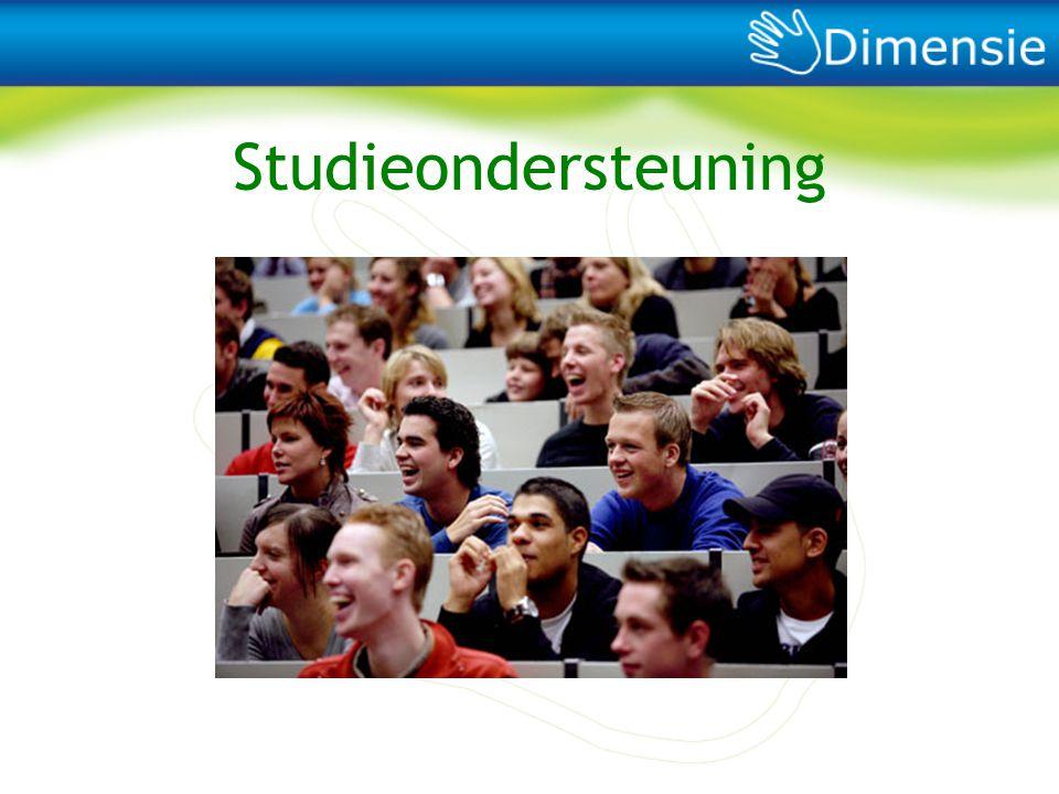 Studieondersteuning