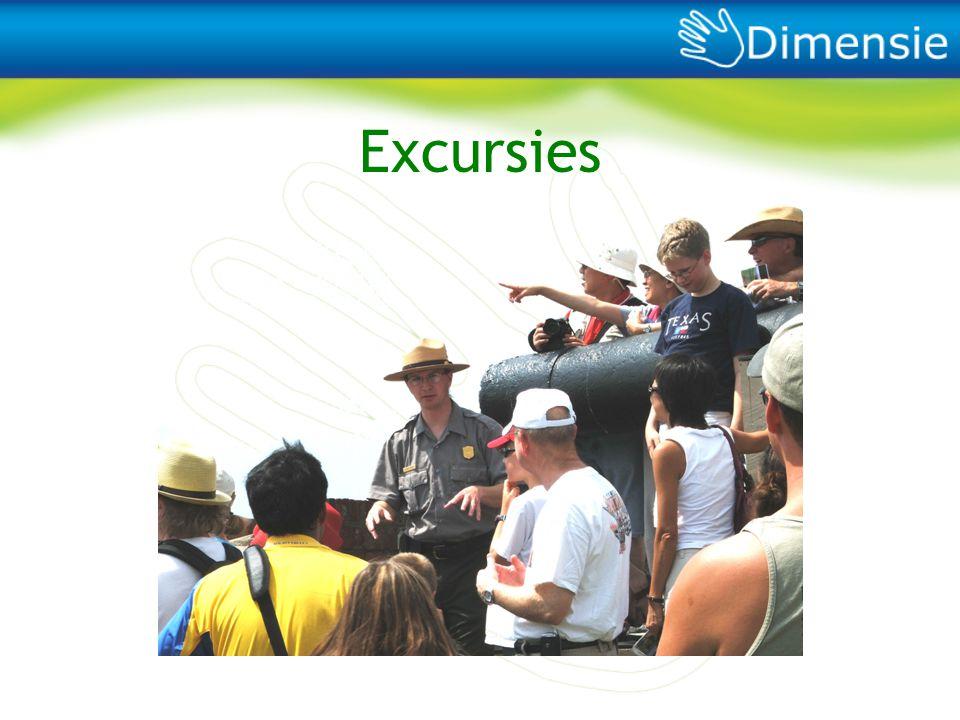 Excursies