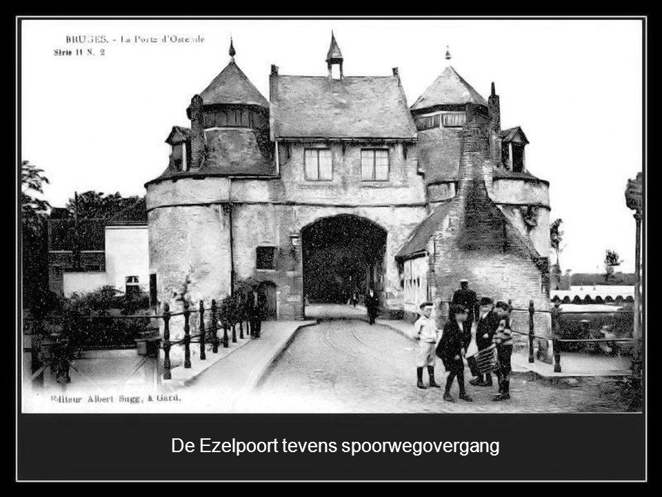 De Smedenpoort in 1896