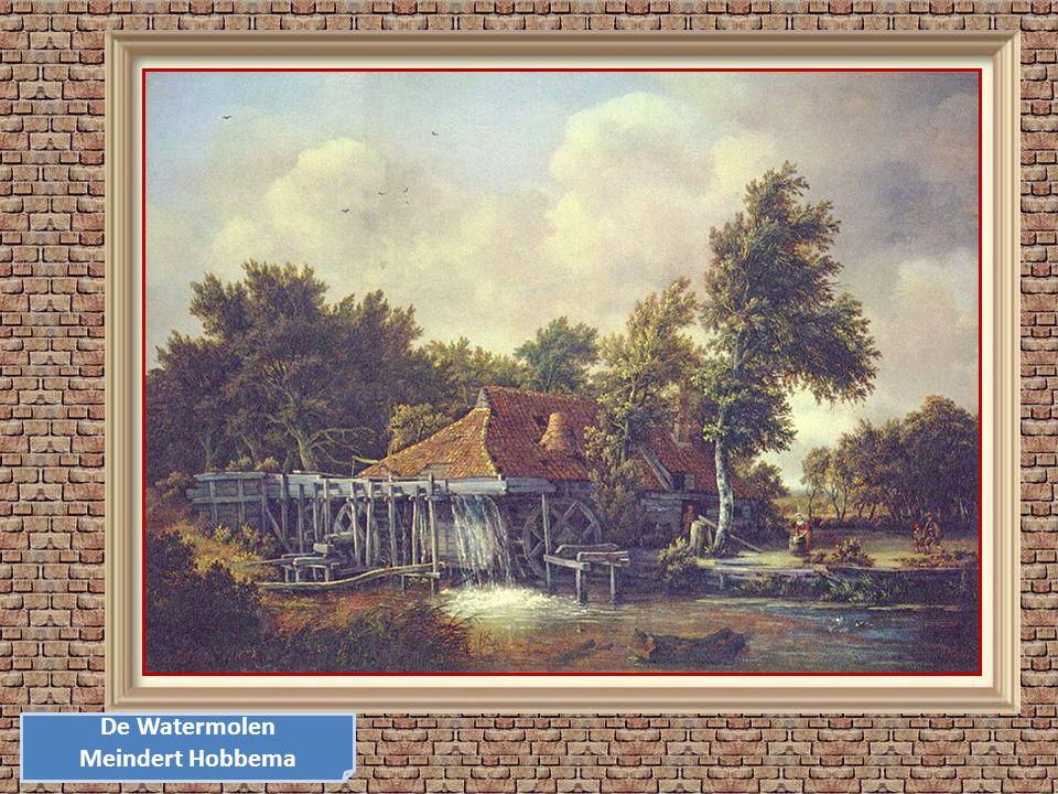 De NACHTWACHT 1642 Rembrandt van Rijn 1606 - 1669