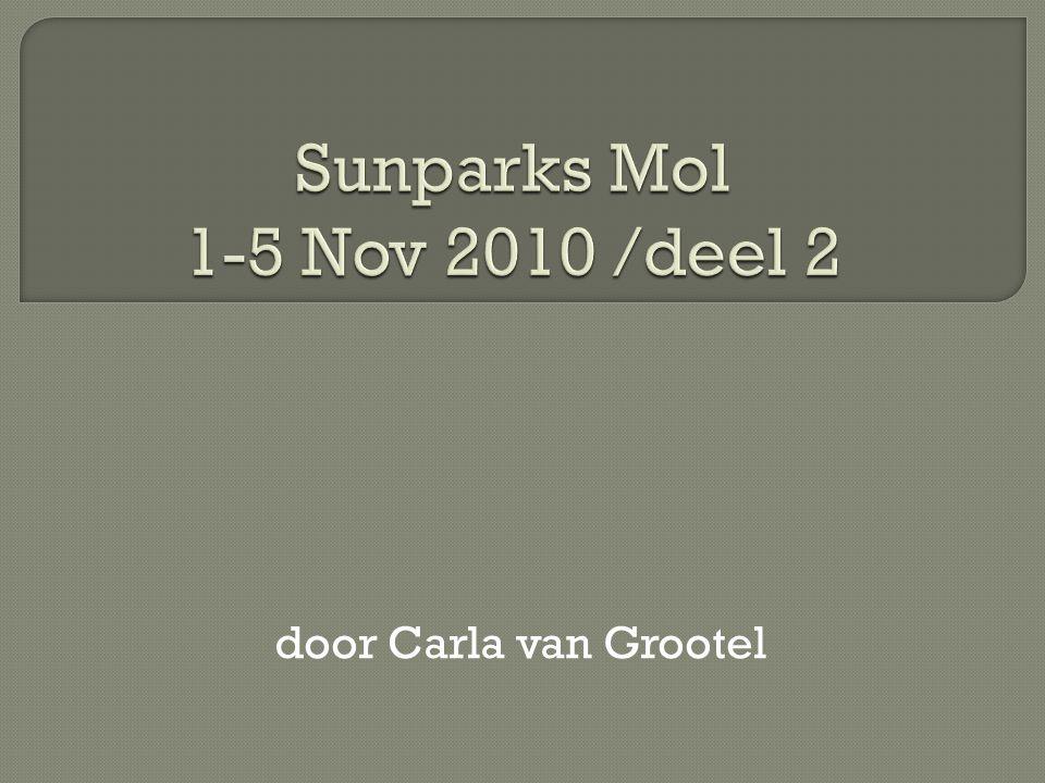 door Carla van Grootel
