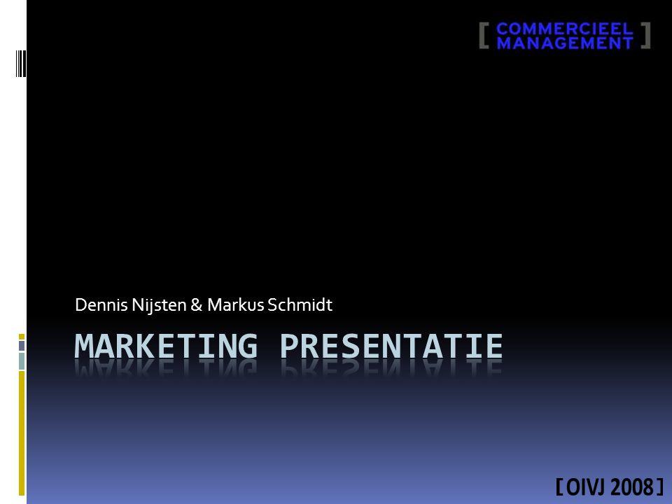 Agenda  Wat is Marketing  De Marketingmix  De P van Product  De P van Prijs  Vragen