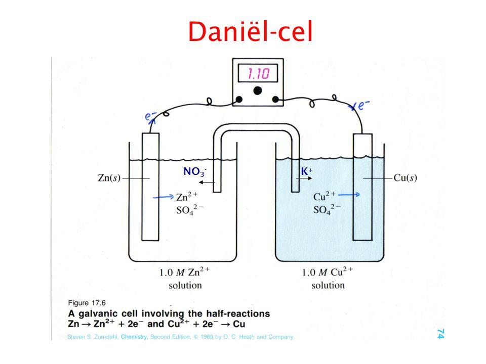 Daniël-cel NO 3 - K+K+