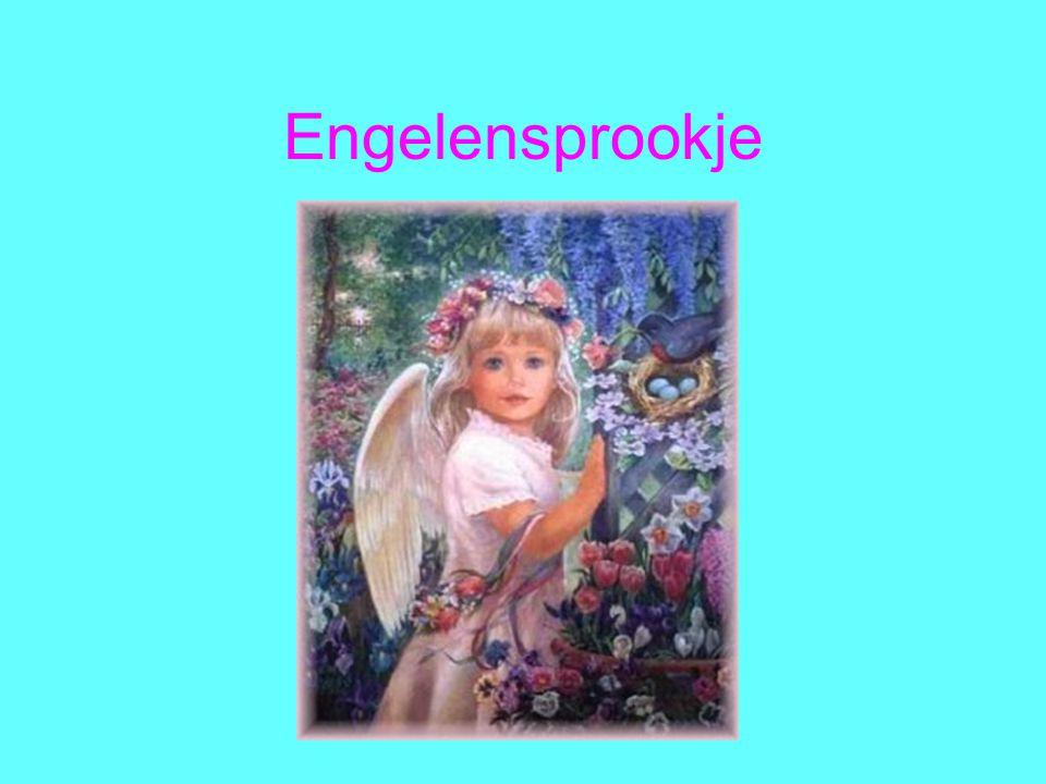 Engelensprookje