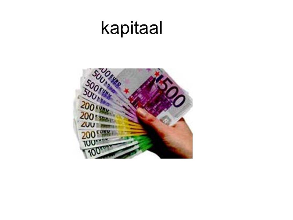 kapitaal
