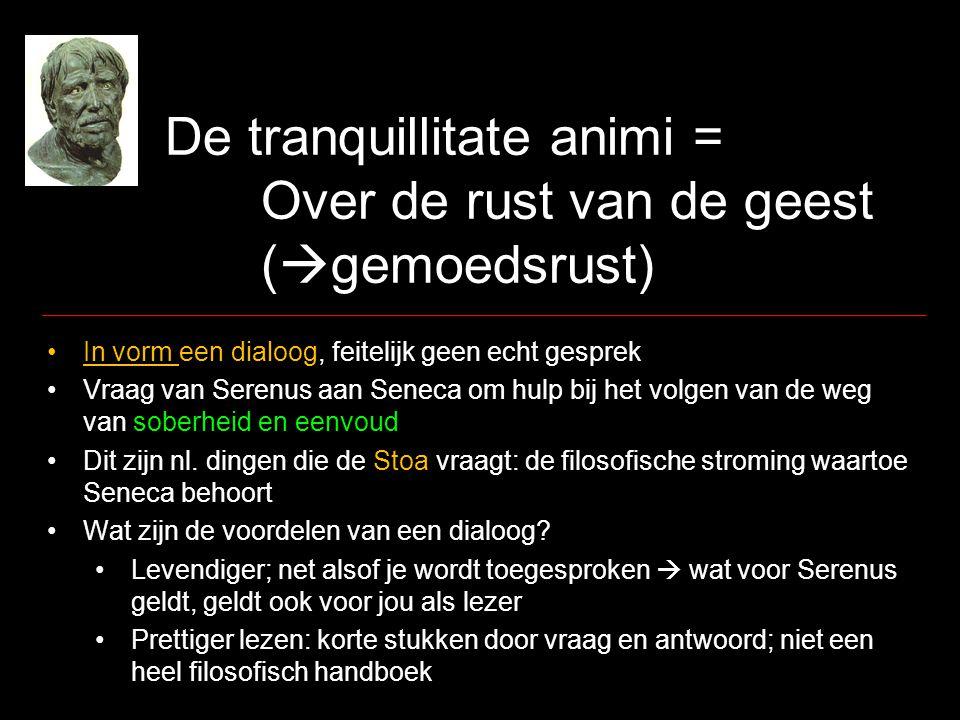 55-56 Nemo duraret, si rerum adversarum eandem vim adsiduitas haberet quam primus ictus.