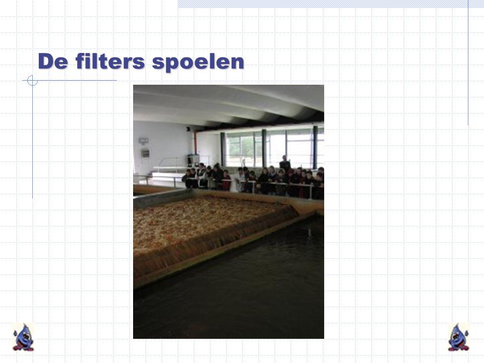De filters