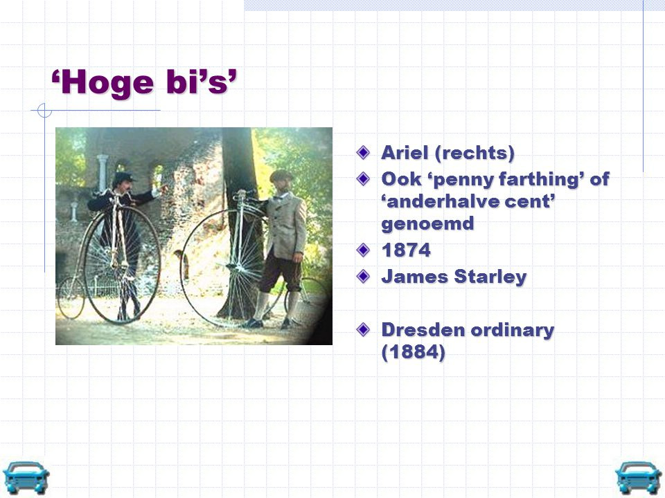 Burgers Dames Standaardfiets 1926 Burgers Dames Standaardfiets Luchtbanden bagagedrager