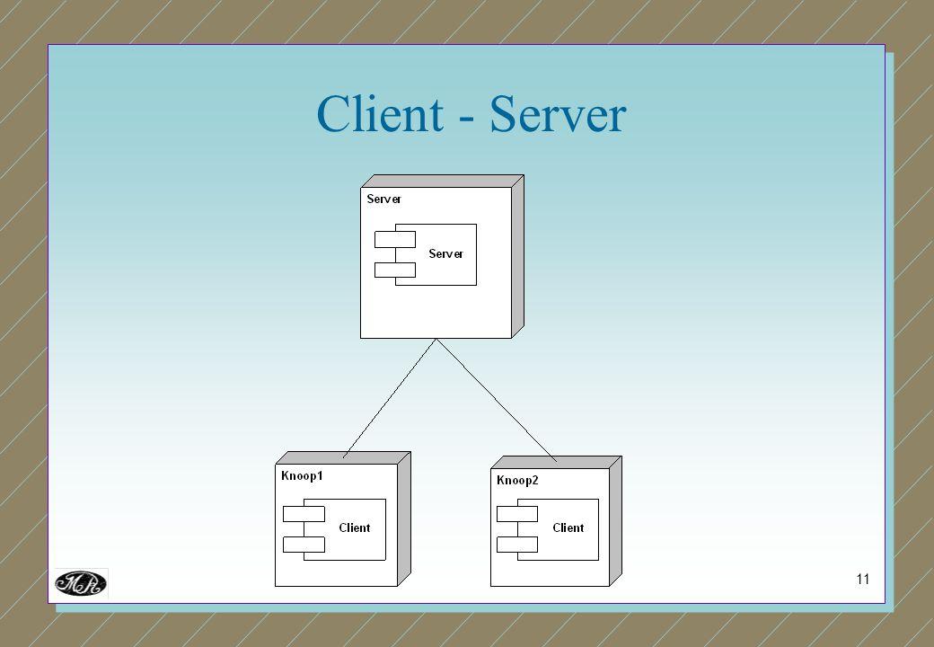11 Client - Server