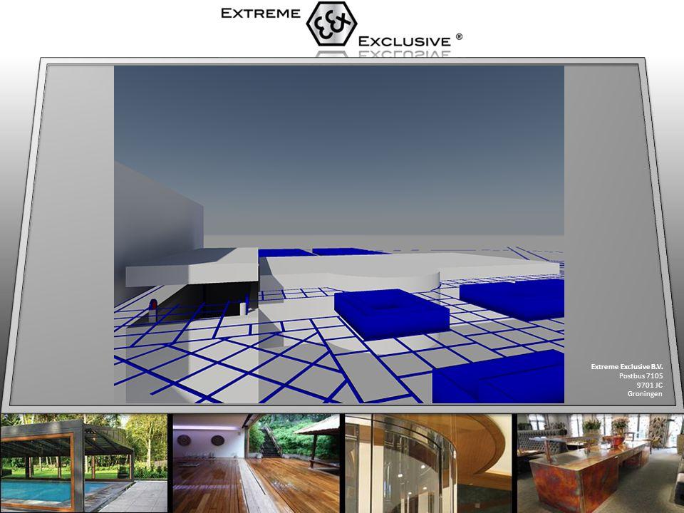 Extreme Exclusive B.V. Postbus 7105 9701 JC Groningen
