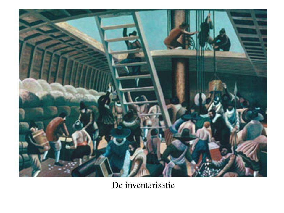 De inventarisatie