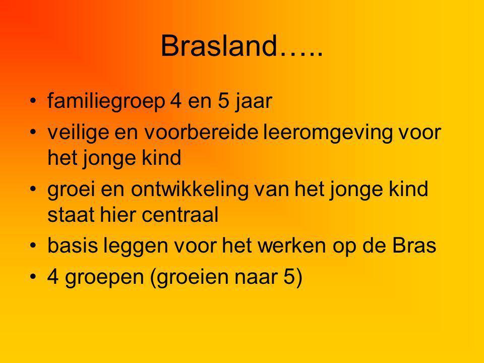 Brasland…..