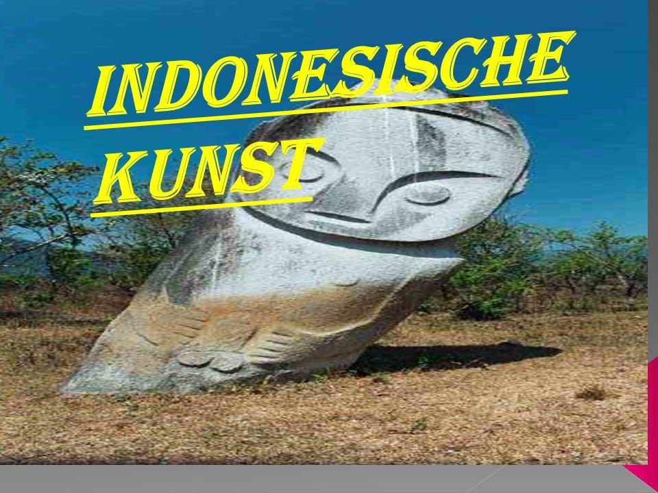Indonesische kunst