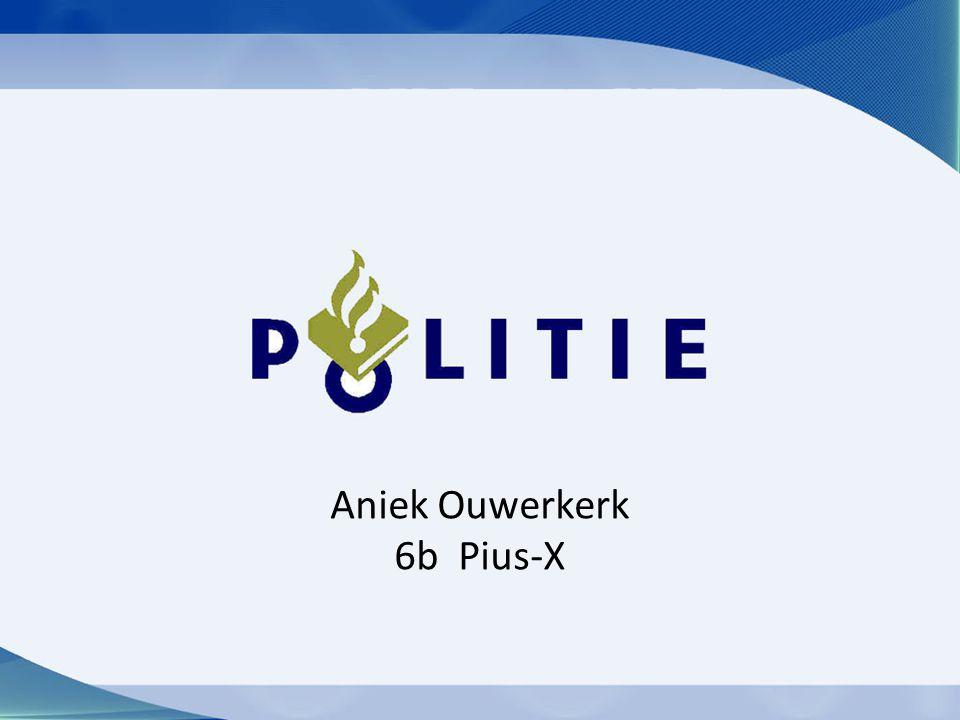 Aniek Ouwerkerk 6b Pius-X