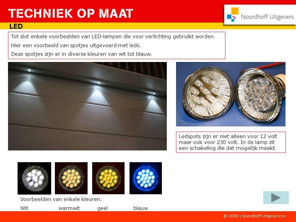 LED Sommige auto's lijken LED's te gebruiken maar het zijn gewone gloeilampen met een speciale reflector. Om dezelfde reden worden LED's gebruikt bij