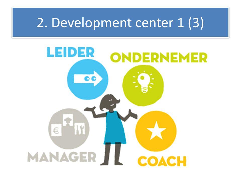 2. Development center 1 (3)