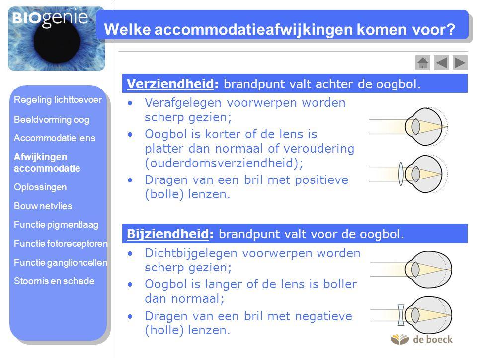 Bolle lens Voorwerp Beeld Brandpunt Invallende lichtstralen Voorwerpsafstand: afstand tussen voorwerp en middelpunt lens.