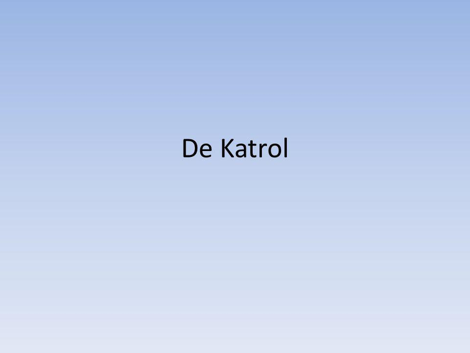 De Katrol