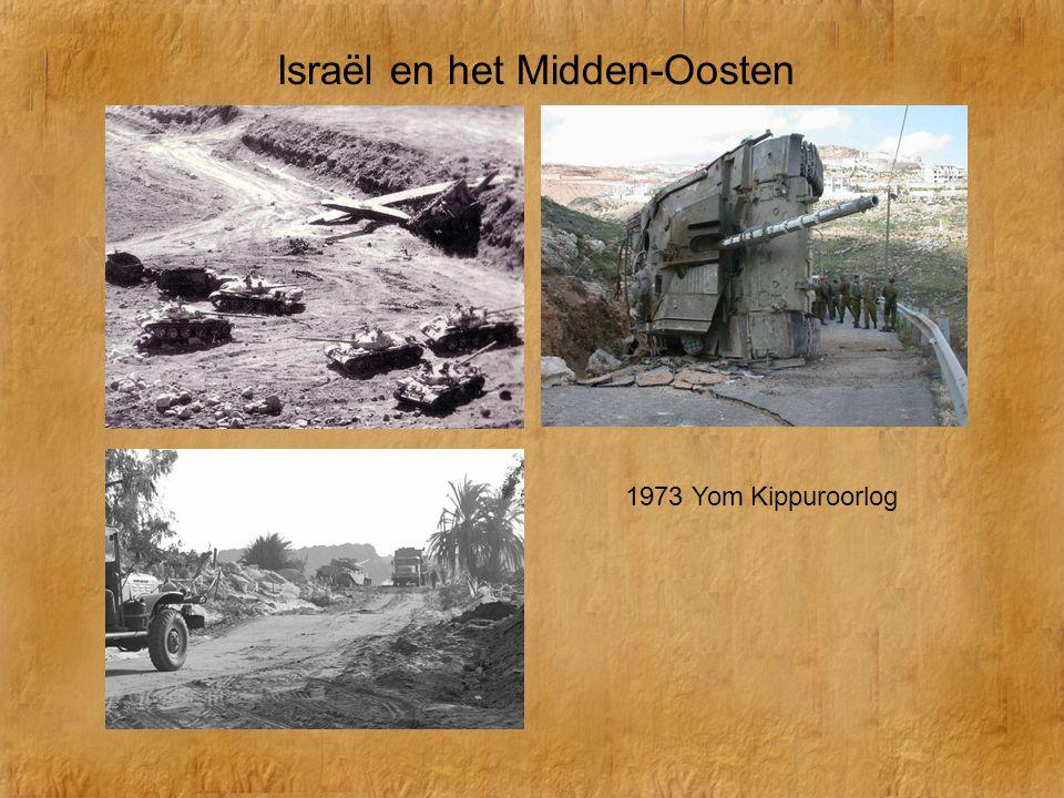 1973 Yom Kippuroorlog
