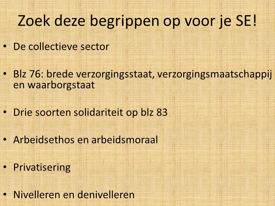 Armoede in Nederland Sociale mobiliteit = mogelijkheid om te stijgen of dalen op de maatschappelijke ladder Er is veel sociale mobiliteit in Nederland: 60% van de armste 10%, is in de afgelopen 10 jaar maar 1 jaar arm geweest.