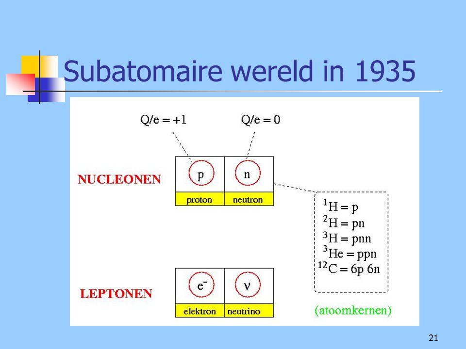 20 Neutrino's