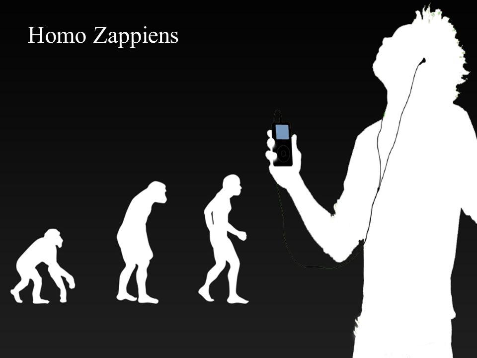 Homo Zappiens