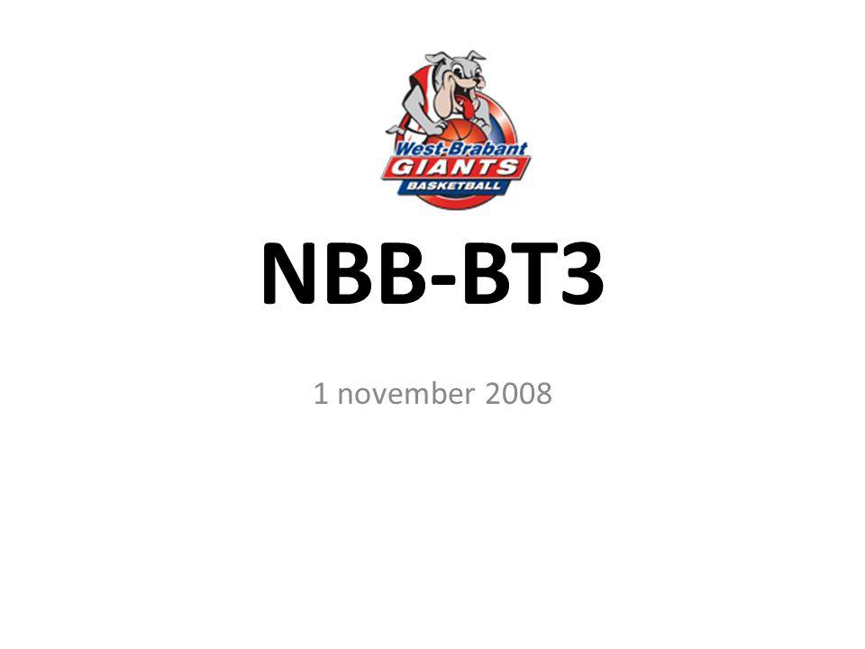 NBB-BT3 1 november 2008