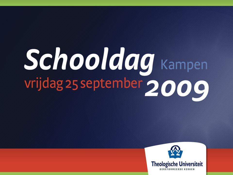 Schooldag 2009