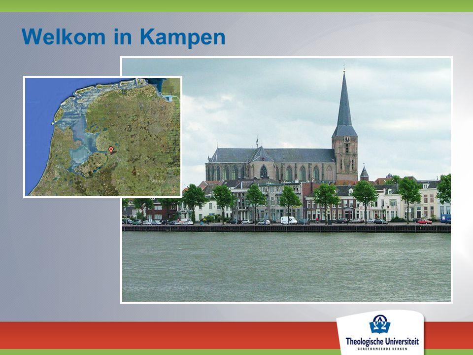 Welkom in Kampen