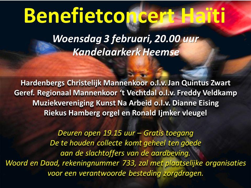 Iedereen uit Hardenberg-Baalderveld -Oost: Hartelijk bedankt voor jullie steun!! De Verre Naasten