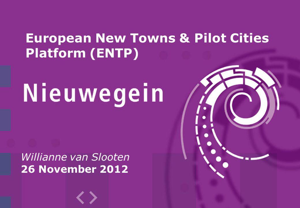 Inhoud Achtergrond ENTP Lidmaatschap (nut/noodzaak) (Europese) Projecten Vragen
