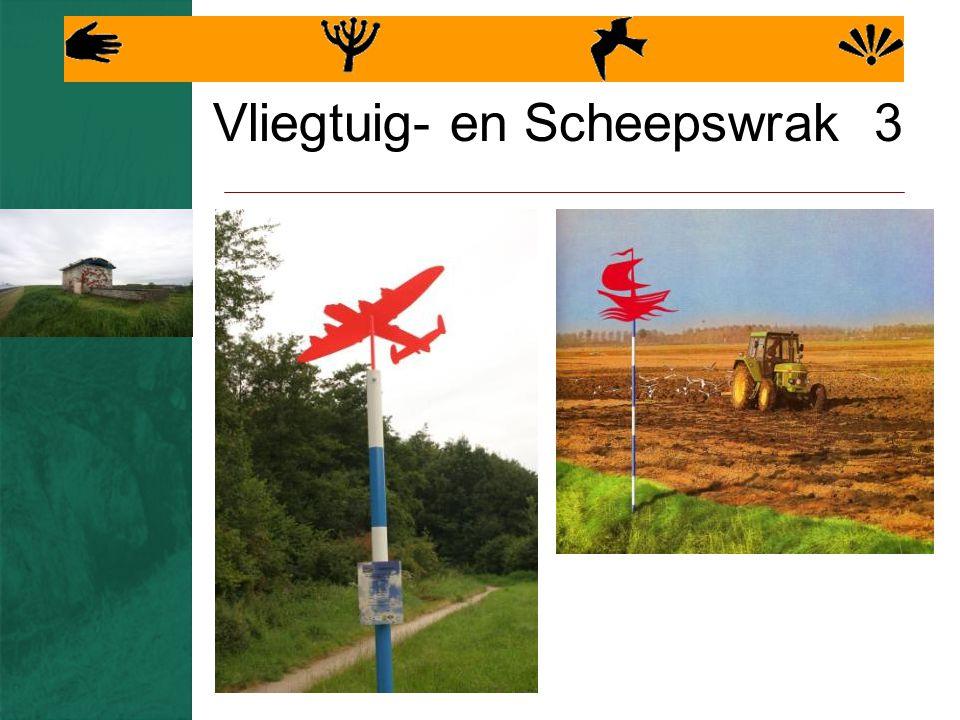 Vliegtuig- en Scheepswrak 3