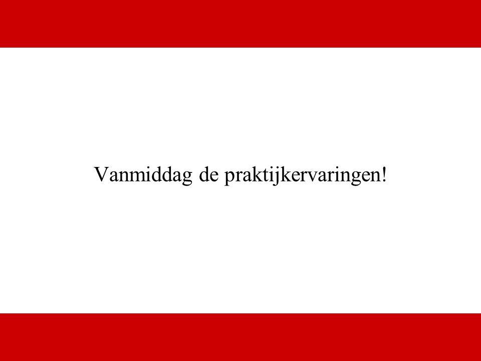 Vragen na vandaag: Jeroen Jonkers jeroen@jonkersenko.nl 06 – 1401 6061 www.twitter.com/jonkersjeroen