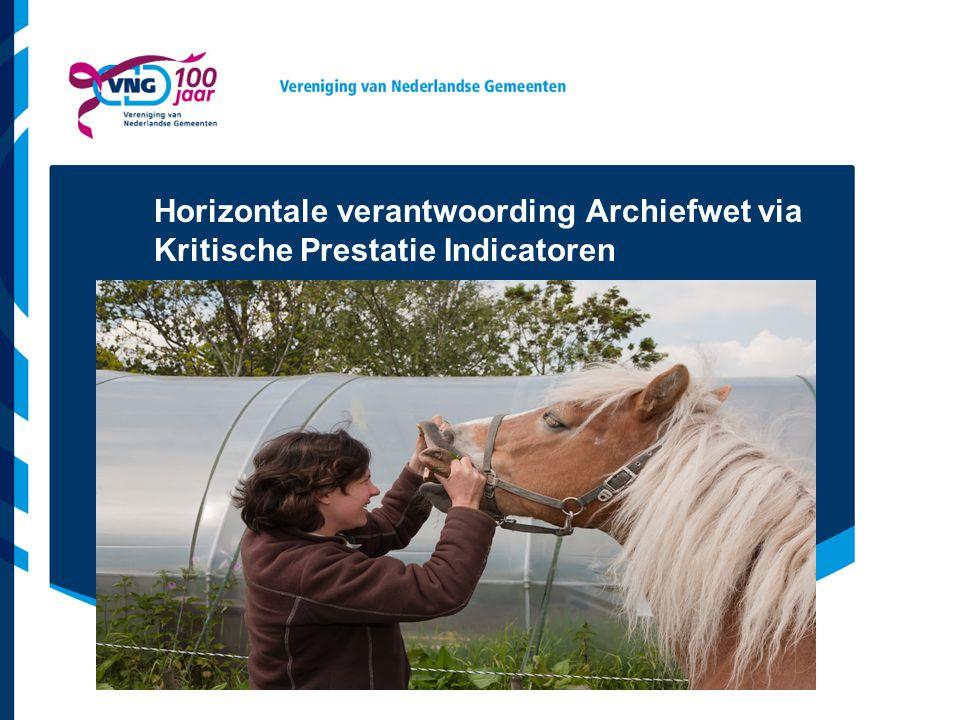 Vereniging van Nederlandse Gemeenten Wet RGT Op 1 oktober van kracht Specifiek toezicht vooraf Aw vervalt - art.