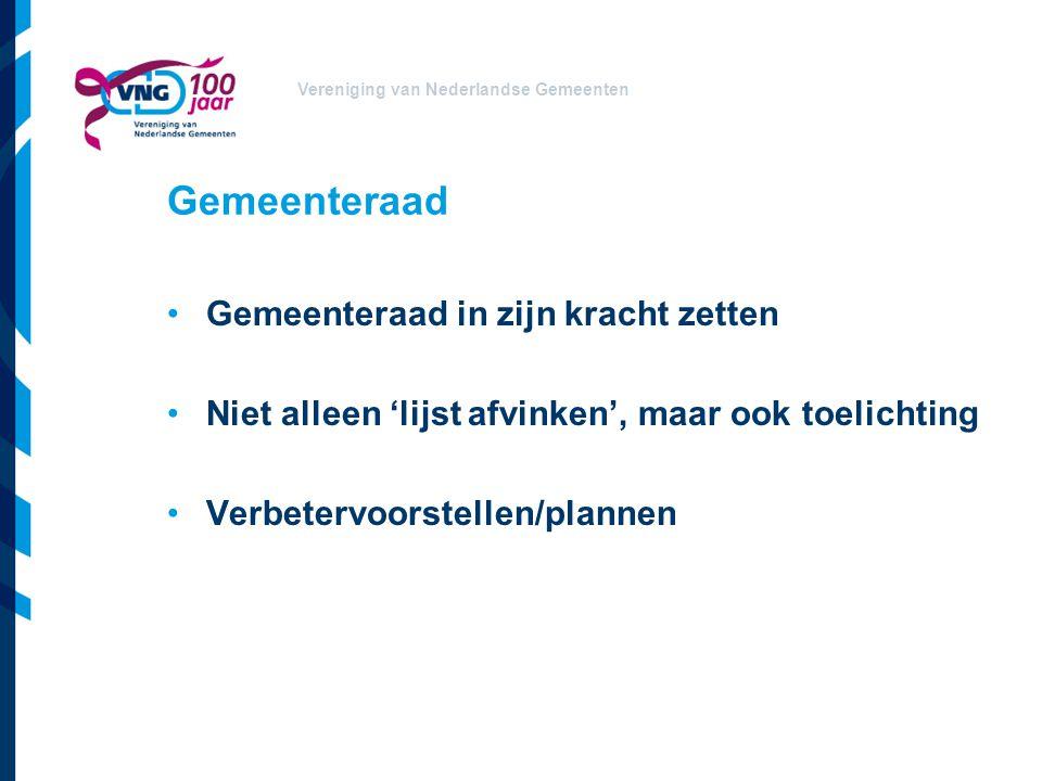 Vereniging van Nederlandse Gemeenten Toekomst archieven Wijziging Archiefbesluit ivm nieuwe selectieaanpak Archiefconvenant: gezamenlijke inzet ondersteund door Nationaal Archief E-depot