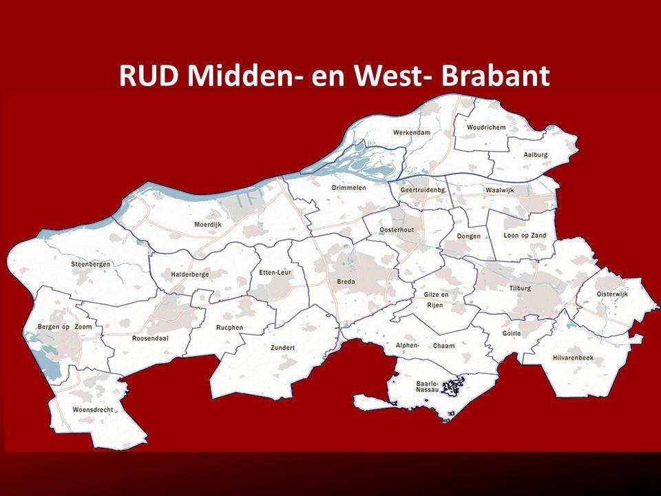 RUD Midden- en West- Brabant