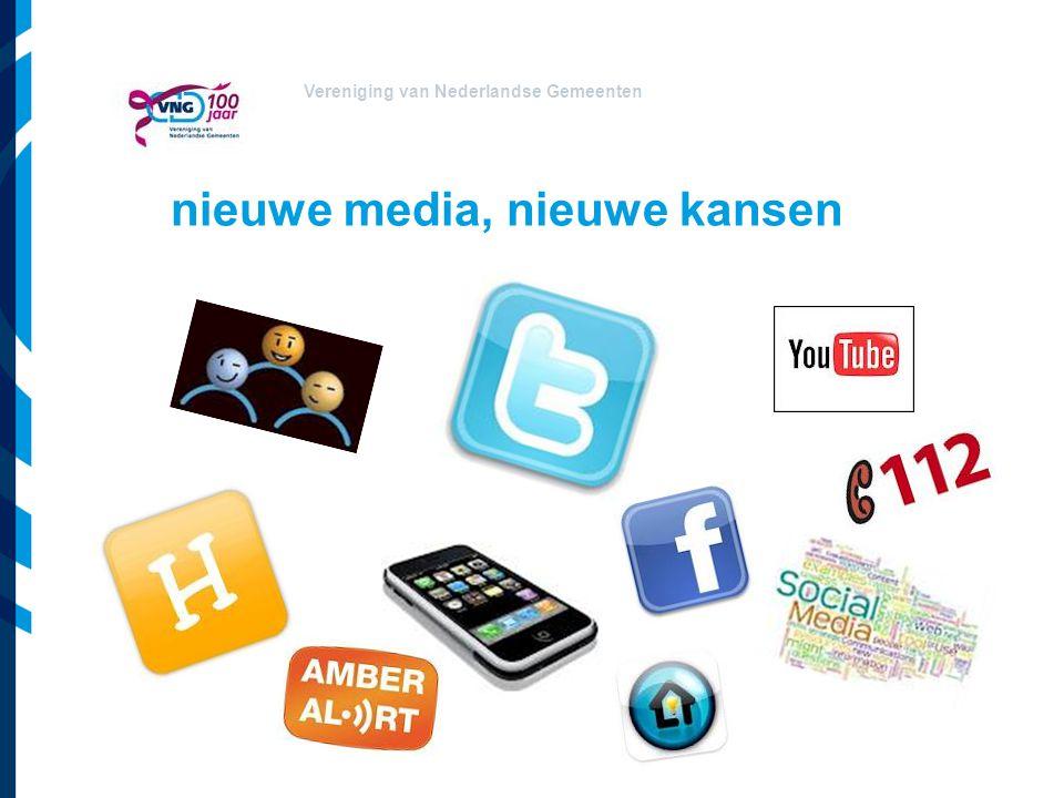 Vereniging van Nederlandse Gemeenten bedreigingen